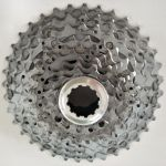 Shimano deore xt cassette - less than 5 rides cbtd