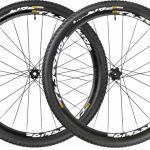 "Mavic Crossride 27.5"" Tubeless Ready"