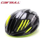 Best offer Cairbull Bicycle Helmet Carbon Fiber Intergrally-molded