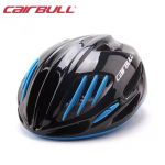 Cairbull Bicycle Helmet Carbon Fiber Intergrally-molded