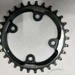 Sram xx1 11sp 30teeth chairing