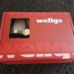 Wellgo R168 Carbon/Engineering plastic Road Pedal