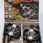 TIME X-ROC S MTB / AM CLIPLESS PEDAL WITH CLEAT (FREE POS)