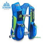 AONIJIE 5.5L Hydration Vest Backpack