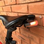 FIZIK LUMO L5 Rear Light