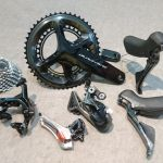 Shimano Dura Ace R9100 full group set