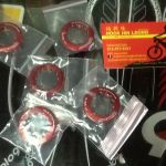 Quikour Cassettes Cap For Road /MTB Use - 11T (free pos w.m)