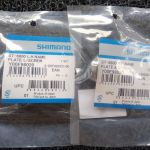 Shimano Ultegra ST-6800 Flight Deck Plate (1 Pair)