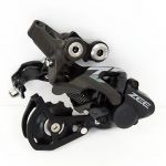Shimano ZEE M640 (FR) RD and Shifter set