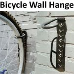 Bicycle Display Wall Hanger + Screw  -- free courier