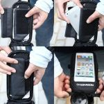 ROSWHEEL BICYCLE SMART PHONE POUCH