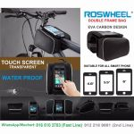 ROSWHEEL DOUBLE FRAME BAG