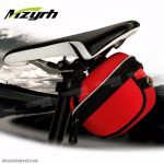 MZYRH WATERPROOF HARD SHELL SADDLE BAG