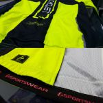 I AM CYCLIST JERSEY - CORE VERSION