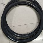 Schwalbe rapid rob 29*2.25 with tubes - clearance sale