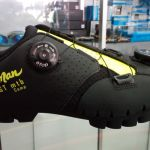 Lintaman MTB Comp Black Yellow size  41 44