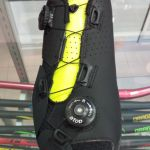 Lintaman MTB Comp Black Yellow size 42