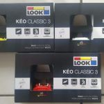 Look Keo Classic 3 Road Pedal clipless original