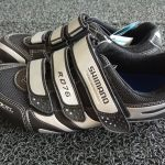 Shimano SH-R076L Road Cycling Shoes Size 40