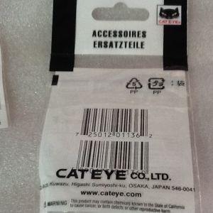 Cateye Wheel Magnet | Japan Product | For All Model Use  @ free pos