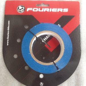 Fouriers TL Tape - Tubeless Tape 24mm | 50Meter | Suitable All Model Bike  @ free pos
