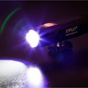 Front light ( USB RECHARGEABLE )