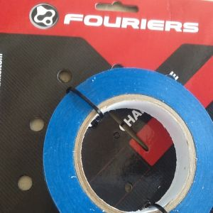 Fouriers TL Tubeless Tape 50meter x 24mm x 10Bike Use - Taiwan -- free courier