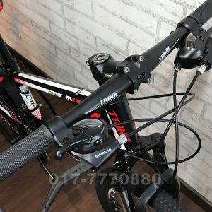 SHIMANO TRINX M114 Alloy 21 SPEED MTB bike bicycle 24ER