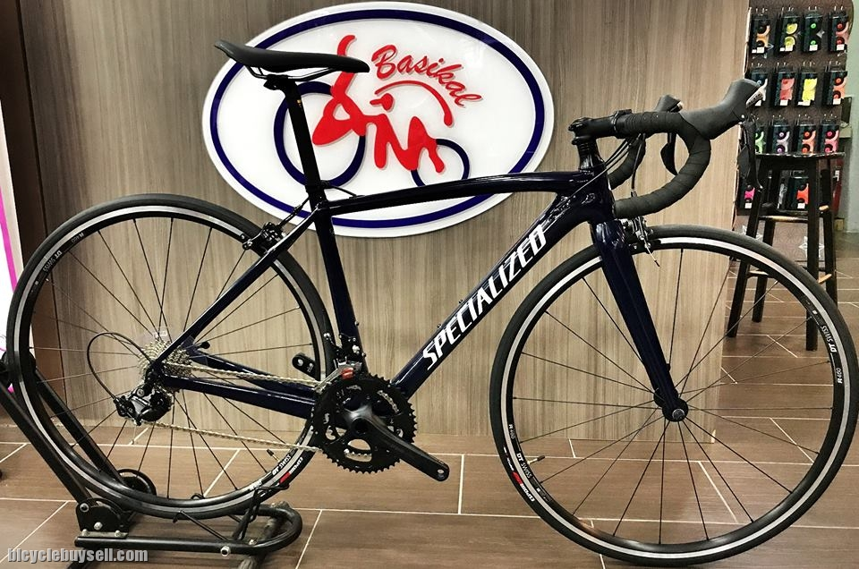 Specialized Men S Tarmac Sport 2018