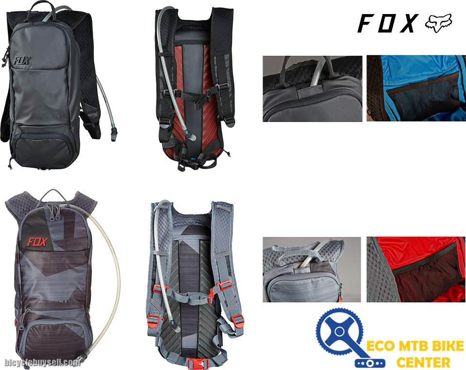 693c2c3227db FOX Oasis Hydration Pack - Backpack