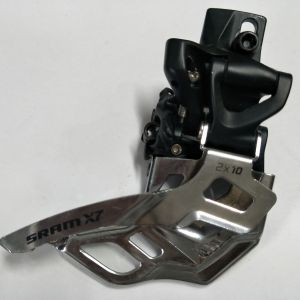 Sram x7 direct mount 2*10 fd