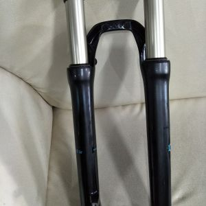 Rst air fork - special edition - taken out new from brand new bike