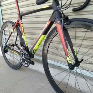 JAVA FALCO 2 carbon racing bike