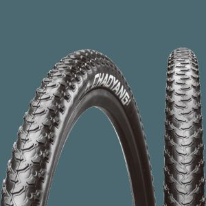 CHAOYANG MERLIN 26X1.95 LIGHTEST XC TUBELESS MTB TIRE (FREE POS)