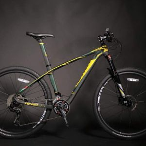 Java Aero 650B Carbon MTB -Sram GX 20 speed
