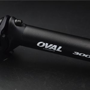 Oval Concepts 300 Seatpost 31.6 x 350mm