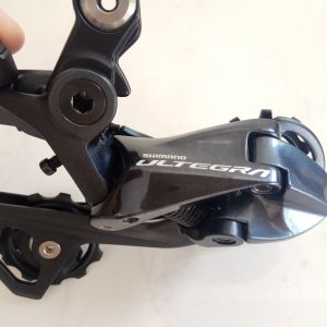 Shimano Ultegra RD-R8000 Long Cage Shadow RD