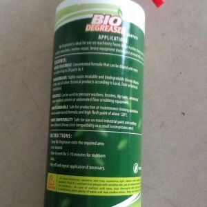 Dragonback Bio Degreaser Heavy Duty 500ml -- free courier