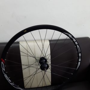 MICHE Aluminium Clincher Wheelset