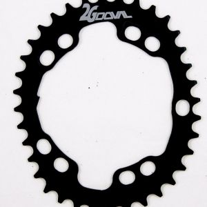 Doval Oval Chainring For RB BCD110