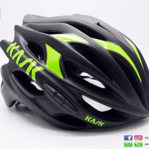 KasK Mojito Nero Matt Edition - Nero Matt / Lime (CALL FOR BEST PRICE)