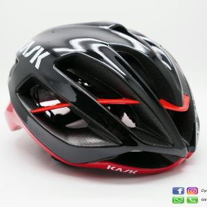 KasK Protone - Nero / Rosso (CALL FOR BEST PRICE)