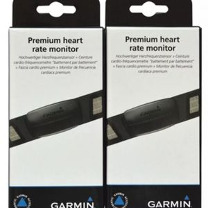 Garmin Soft Strap Premium Heart Rate Monitor (BRAND NEW) (ORIGINAL)