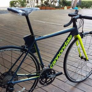 2018 Cannondale caad12