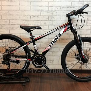 TRINX ITALY M134 Alloy FRAME 24IN MTB bike bicycle