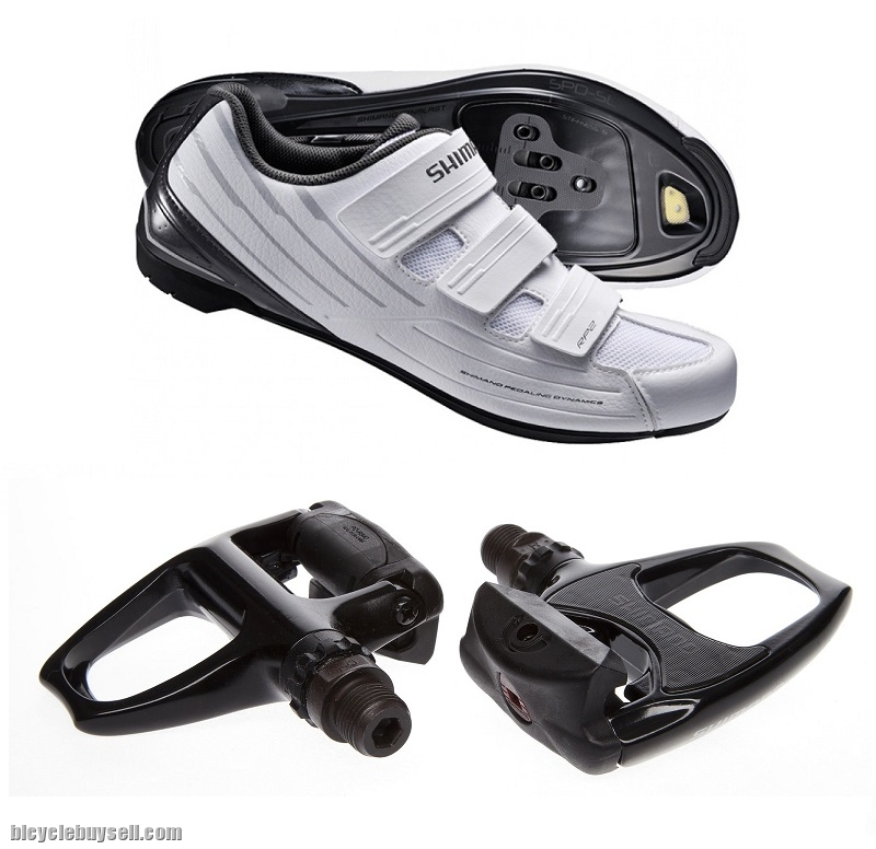 fc2791660d1 Shimano RP2 SPD shoe [free postage]