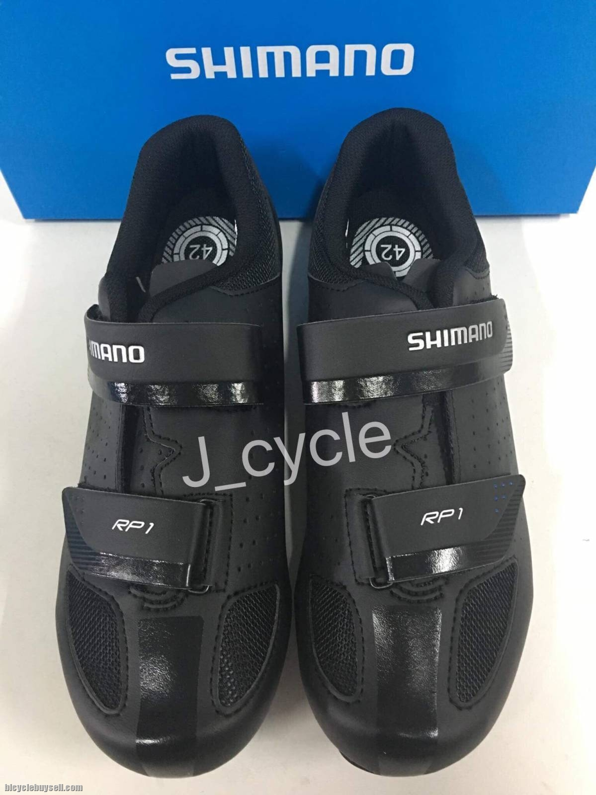 0d7bf8af9f6 SHIMANO RP1 Cycling Shoes (ROAD) - free pos