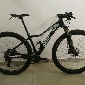 Used BMC TE01 MTB year 2016 - size XS