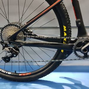 XDS MT3 Carbon 15.5 inch (29er) Custom Made (Brand New !!)