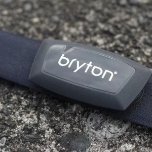 Bryton HRM Smart Heart Rate Monitor (Sensor + Soft Strap) ANT+/BLE
